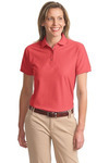 Ladies Silk Touch™ Polo_R25
