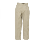 Back to School Twill Pants, Men's 38-44