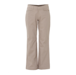 Back to School Girls Pants, Slim 7-16