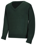 Adult V Neck Sweater